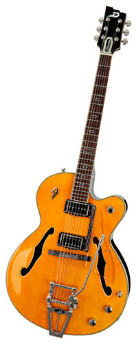 DUESENBERG Imperial (Light Orange)