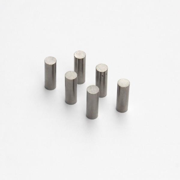 Big Alnico 5 Rod Magnets for Pickups, 6 x 18mm