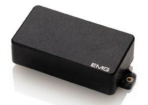 EMG 81, schwarz