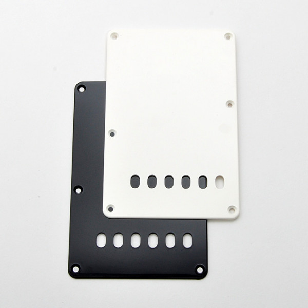 Tremolo Backplate, 1-Layer