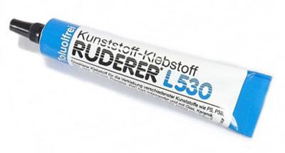 Ruderer L 530 Binding Kleber
