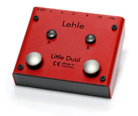 Lehle Little Dual