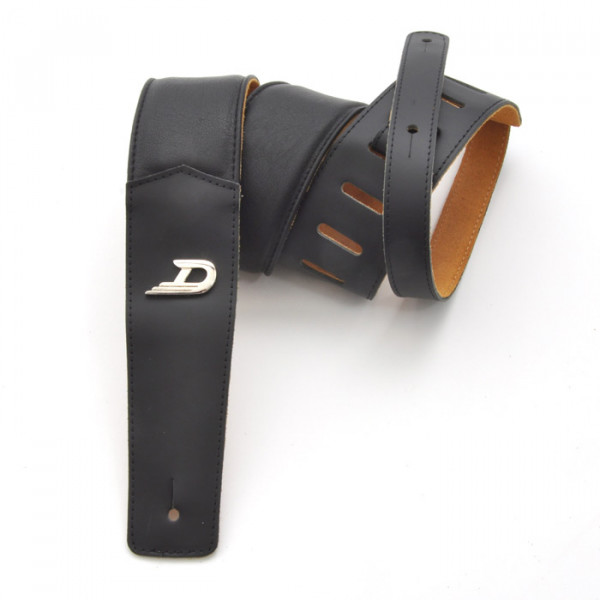 DUESENBERG Deluxe Leather Strap