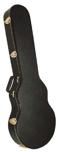 SCC Canadian Guitar Case für Les Paul