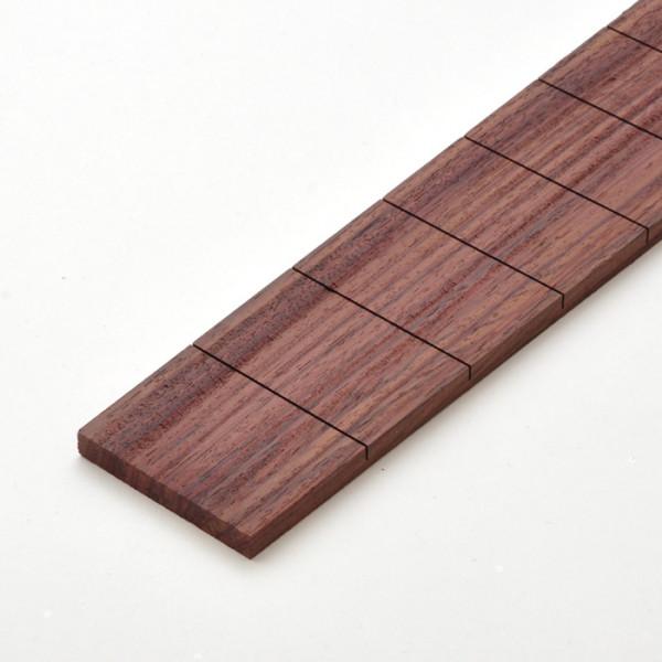 Gitarren-Griffbrett, geschlitzt, 62,9 cm Mensur