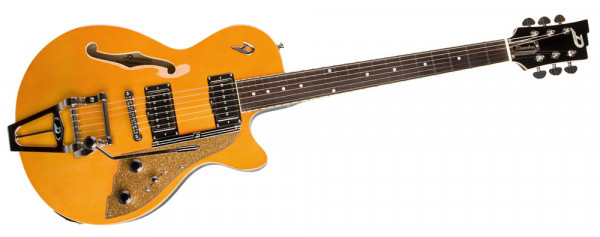 DUESENBERG Starplayer TV, Trans Orange