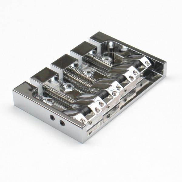 4D Bass Bridge, 4-String