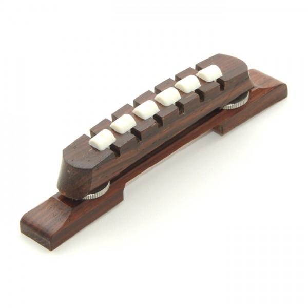 Jazz Guitar Bridge