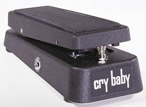 Jim Dunlop Cry Baby GCB95
