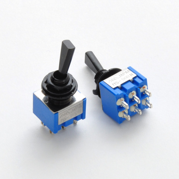 Mini Toggle Switch