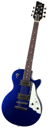 DUESENBERG Starplayer Special, Blue Sparkle