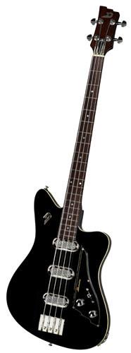 Duesenberg Triton Bass, Black