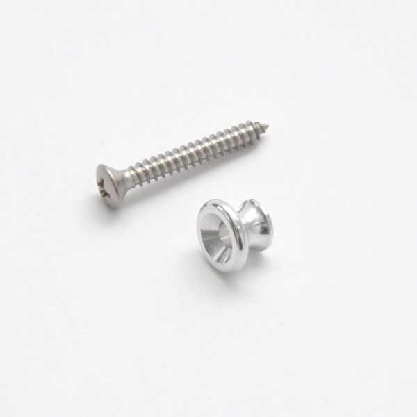 Vintage Endpins, Aluminium