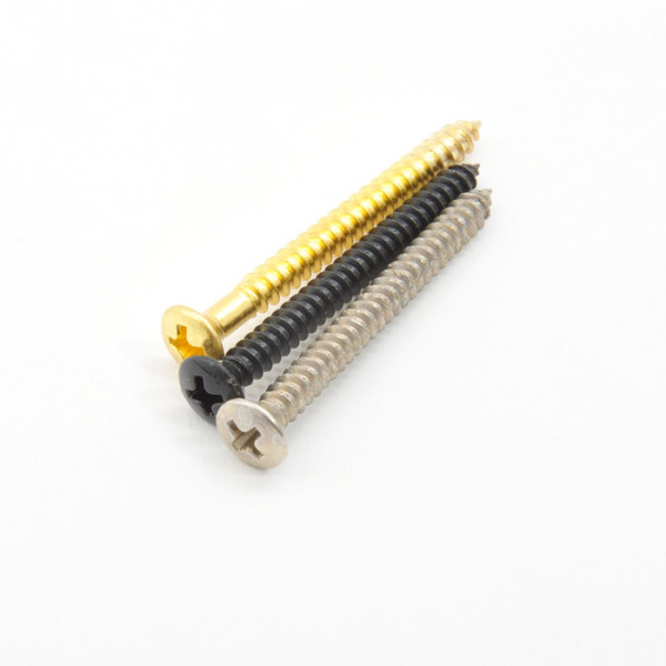 Halsbefestigungsschrauben, Standard, 45mm