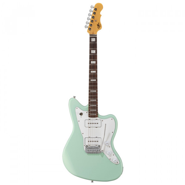G&L Tribute Doheny, Surf Green