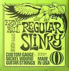 ERNIE BALL Slinky